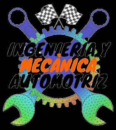 INGENIERÍA Y MECÁNICA AUTOMOTRIZ